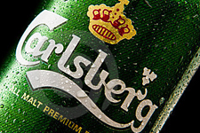 Carlsberg – Glasholdere