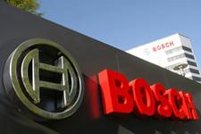 Bosch – Tablet display