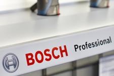 Bosch – Floor Display