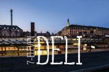 7-Eleven Deli – Københavns Hovedbanegård