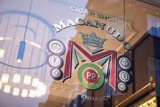 Macanudo Copenhagen-Shoppen